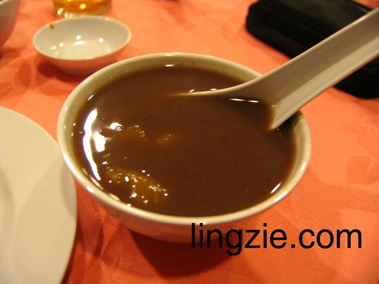Starview - Red bean soup