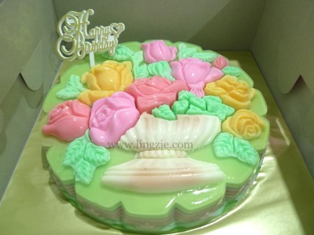 jellycake