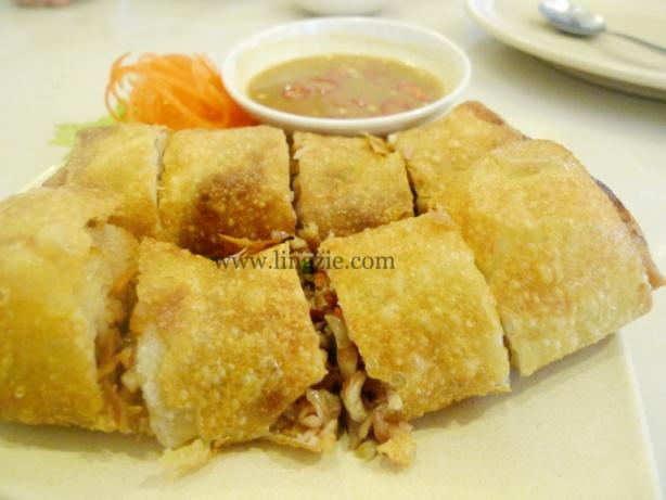Hainanese 'Choon Piah'
