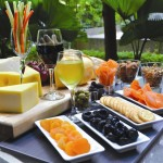 Cheese & Wine Promo @ G Hotel Penang