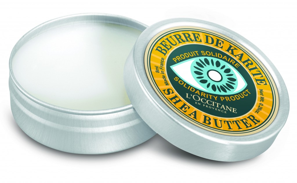 Pure Mini Shea Butter RM33 For Charity