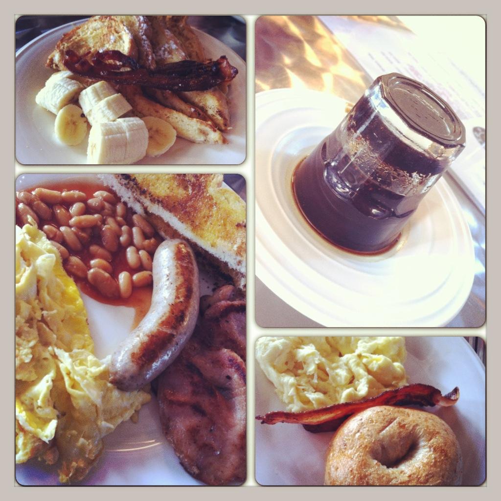 Gusto Cafe @ Hillside