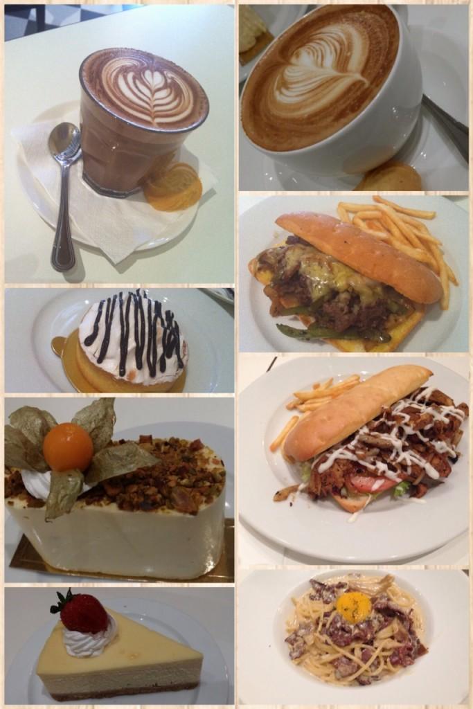 The Bake & Brew @ Lebuh Penang