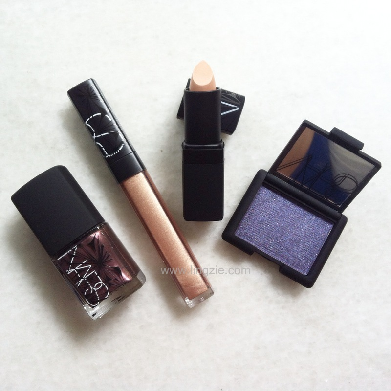 nars collection