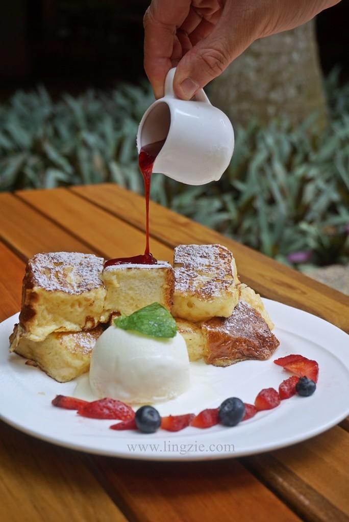 Doutor Coffee Malaysia, Doutor Coffee Penang, Gurney Plaza, Penang Cafe, Penang Food Blog, Lingzie Food Blog