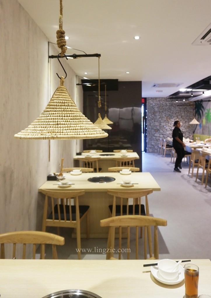 Flavor Food, Yuan Shi Guo, Coconut Chicken Steamboat, Lingzie Food Blog, Penang Food Blog