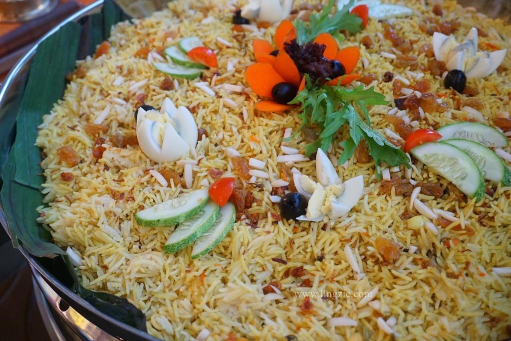 Ramadhan Buffet 2017, Eastin Hotel Penang, Lingzie Food Blog, Penang Food Blog