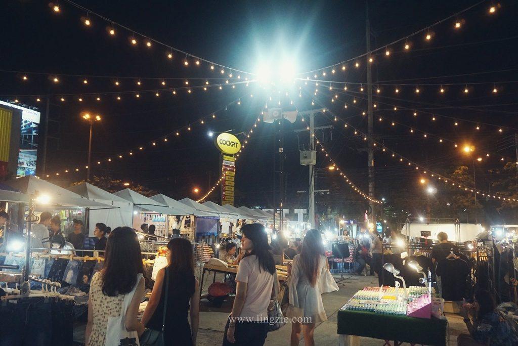 Hatyai Travel Food Guide, Hatyai Itinerary 2017, Hatyai Food, Lingzie Food Blog