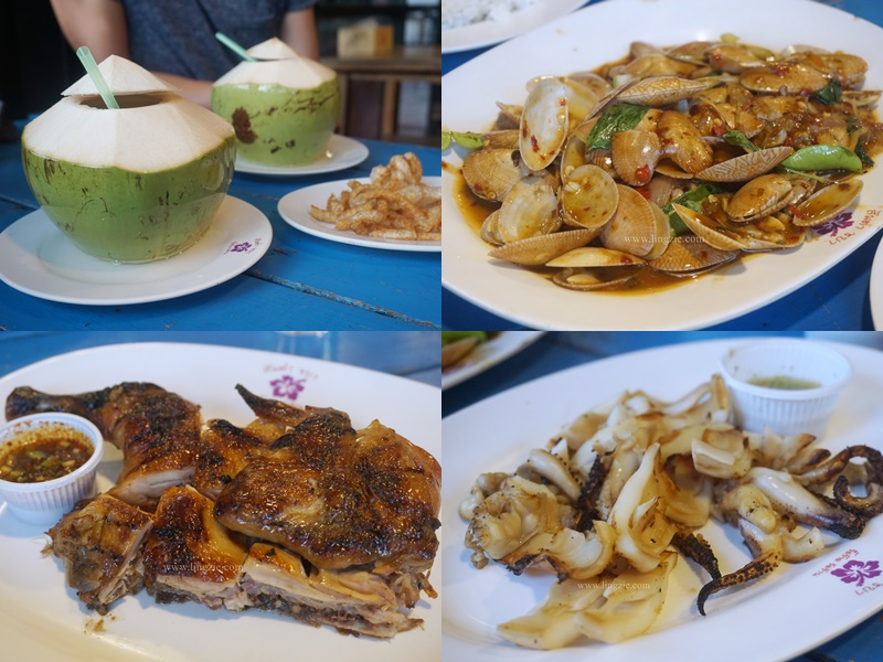 Hatyai Travel Food Guide, Hatyai Itinerary 2017, Hatyai Food, Lingzie Food Blog