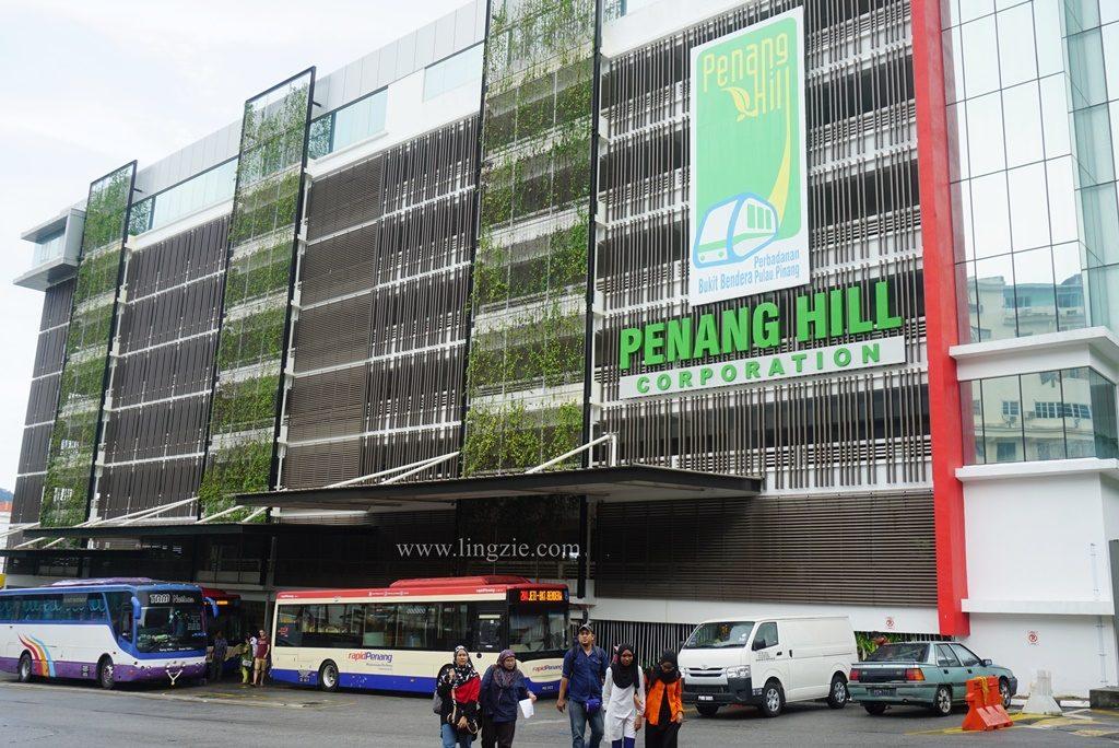 The Habitat, Penang Hill, Penang Attractions, Penang Food Blog, Treetop Walk, Visit Penang