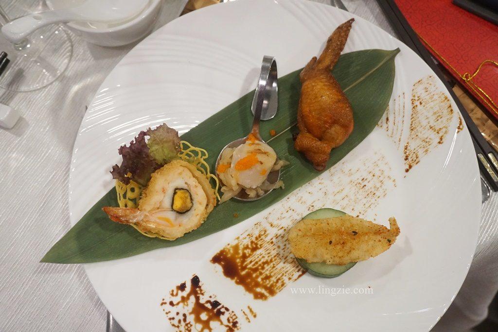 Maple Palace, Penang Chinese Restaurant, Penang Restaurant, Penang Food Blog, Lingzie Food Blog