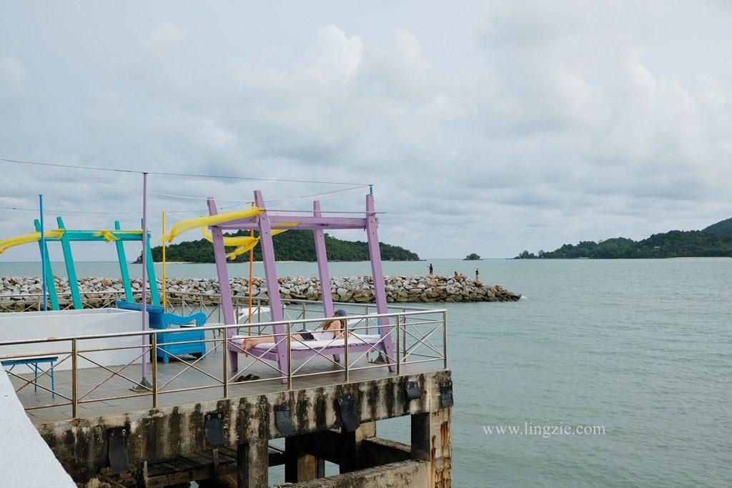 Tubotel Langkawi, Langkawi Accommodation, Travel Langkawi, Lingzie Food Blog