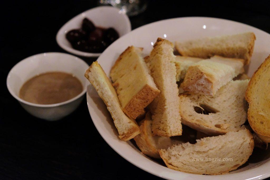 Tapaz, Telaga Harbour, Langkawi Food, Visit Langkawi, Langkawi Restaurant, Lingzie Food Blog