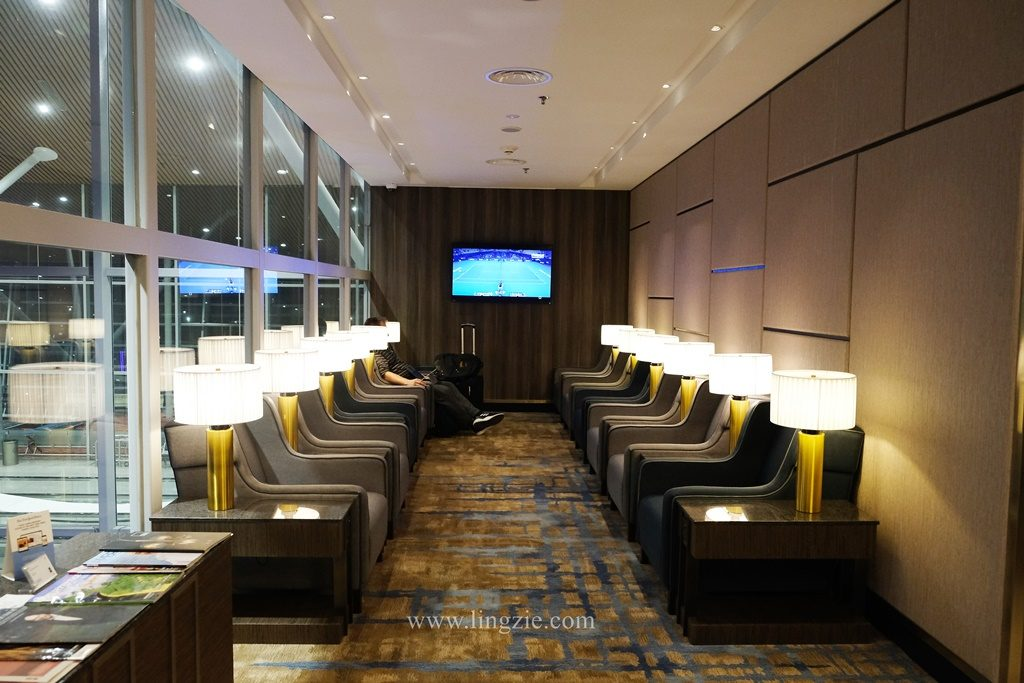 Plaza Premium First, KLIA, Plaza Premium Lounge, Lingzie Food Blog