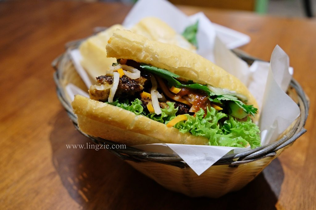 An Viet, Penang Food Blog, Gurney Plaza, Vietnamese food in Penang, Lingzie Food Blog
