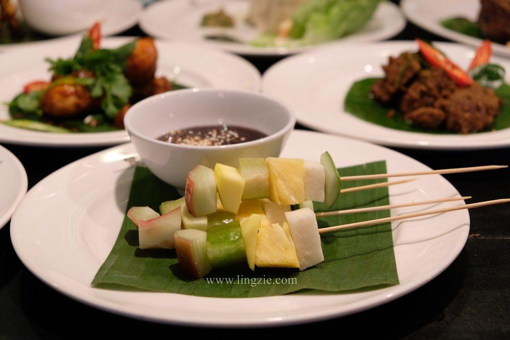 Ramadhan Buffet 2018, Jamuan Berbuka Puasa, Sarkies, E&O Hotel Penang