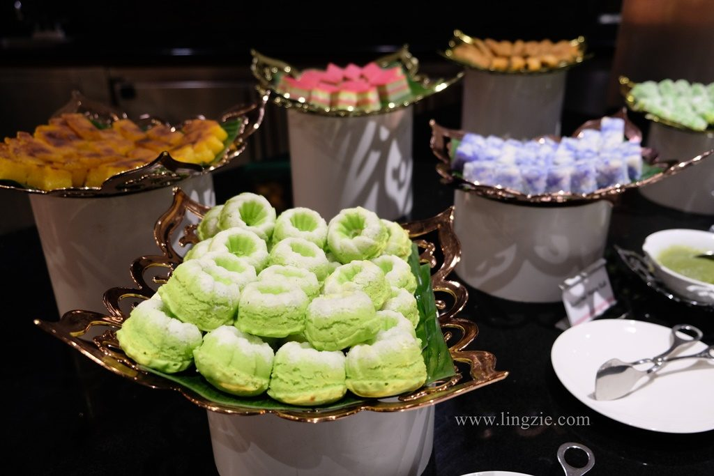 Hotel Equatorial Penang, Ramadhan 2018, Ramadhan Buffet 2018