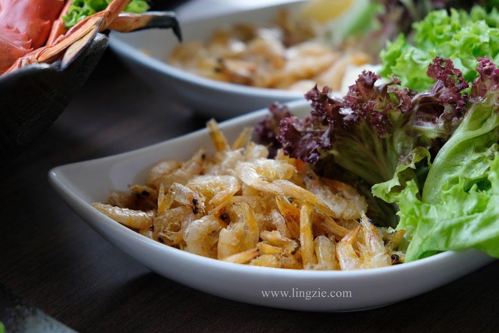 Vino Vino Bistro, Bay Avenue, Yakitori Bar, Champagne Brunch, Penang Food Blog