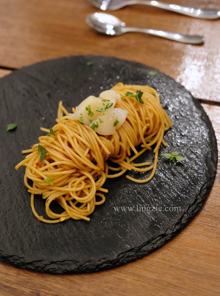 The Nine by Jackie Wong, Penang Fine Dining Restaurant, Penang Restaurant, Western Food, Penang Food Blog